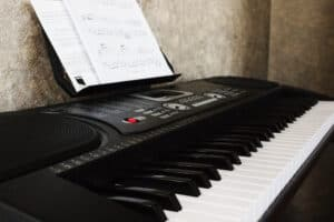 digital piano under 500